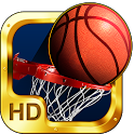 Basketball Shooting 3D icon