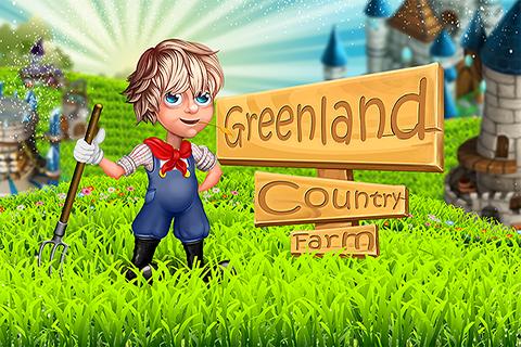 Greenland Country Farm