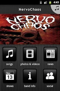 NervoChaos - screenshot thumbnail