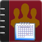 Employee Schedule icon