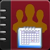 Employee Schedule