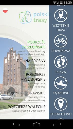 Polskie Trasy
