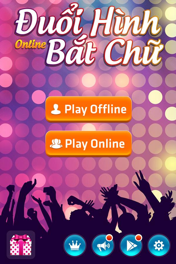 Bat Chu Online - DHBC online- screenshot