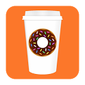 Donut Finder icon