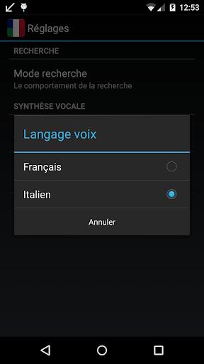 免費書籍App|French Italian Dictionary|阿達玩APP
