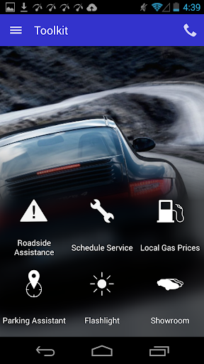【免費商業App】Porsche Salt Lake City-APP點子