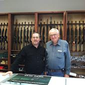 Sparks Firearms LLC