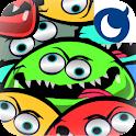 スマッシュスライム for Mobage(モバゲー) logo