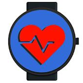 Wear Heart Rate Monitor