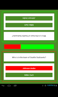 NFL Quiz 2014 - screenshot thumbnail