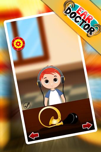 免費下載休閒APP|小耳朵醫生-好玩遊戲 app開箱文|APP開箱王