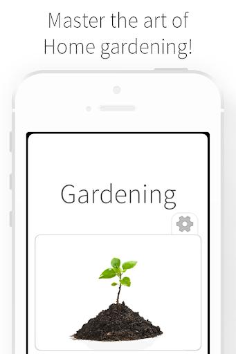 Gardening - Growing Organics