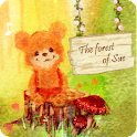Su's forest Live Wallpaper