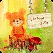 Su's forest Live Wallpaper