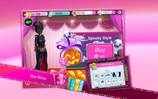 玩免費益智APP|下載Star Girl: 华丽怪诞城 app不用錢|硬是要APP