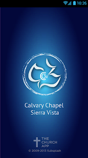 Calvary Chapel Sierra Vista - screenshot thumbnail