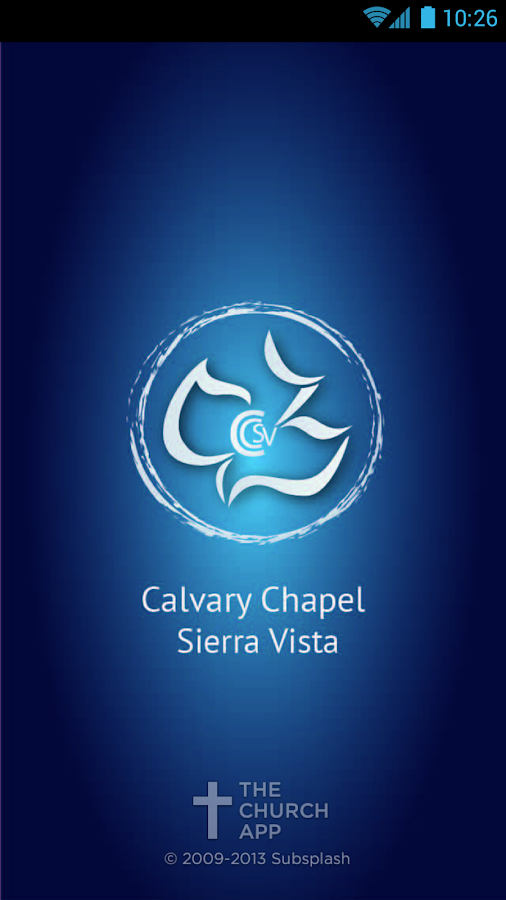 Calvary Chapel Sierra Vista - screenshot
