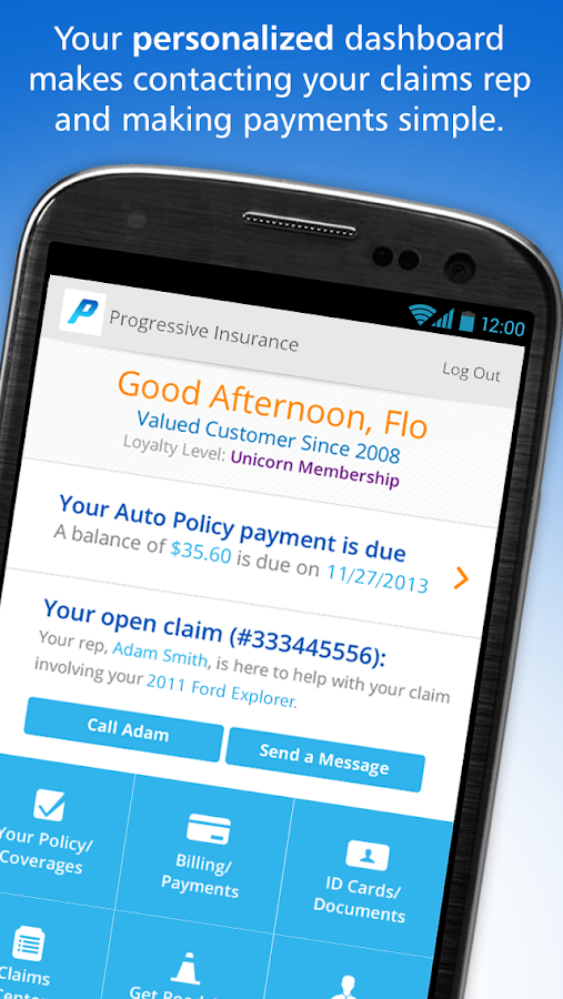 Free Insurance Apps – Troy Insurance Inc