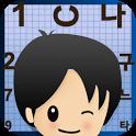 우리가족 시력측정 icon