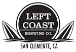 Logo of Left Coast Bourbon Barrel Aged Asylum