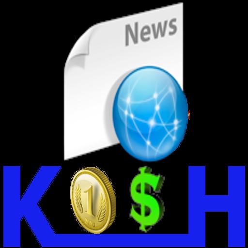 NewsKosh 新聞 App LOGO-APP試玩