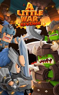 小小群英傳2復仇A Little War 2 Revenge 策略 App-愛順發玩APP