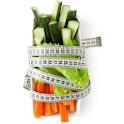 Diät Kalorientabelle