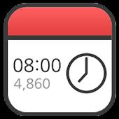간편한 시급 계산기 - 알바 시간 기록