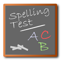 Spelling Test icon