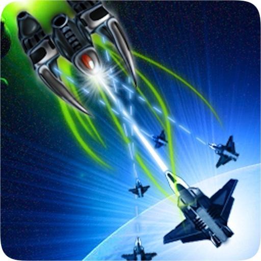 Space War HD APK Cracked Download