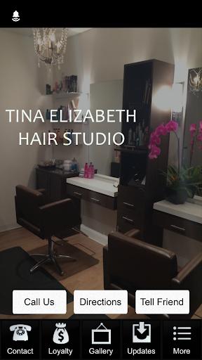 Tina Elizabeth Hair Studio