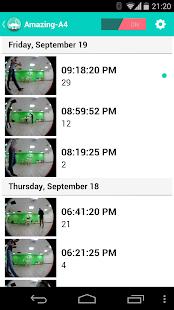 Home Security IP Cam - Alfred - screenshot thumbnail