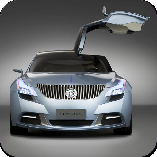 汽車壁紙 媒體與影片 App LOGO-APP試玩