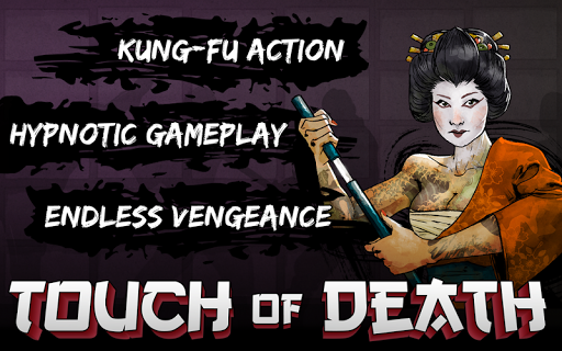 Touch of Death Free