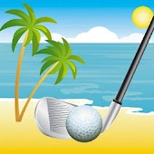 Beach Mini Golf