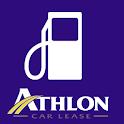 Athlon Brandstofprijs logo