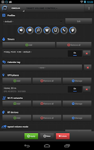 Smart Volume Control + v1.1.7