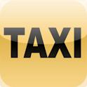 One Click Cab logo