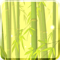 Bamboo Forest Live Wallpaper logo