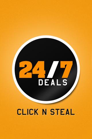 24 7 Deals Free