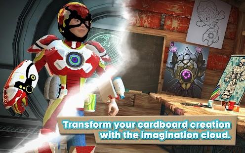Playworld Superheroes - screenshot thumbnail
