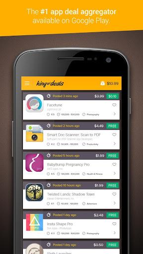 無料アプリ販売 - 毎日お得な情報
