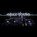 Elixir-radio logo