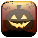 Halloween Kürbis LWP icon