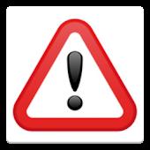 UK Traffic Alerts