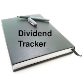Dividend Tracker Paid