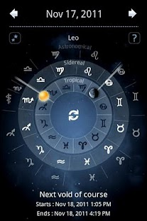 玩書籍App|Moon Horoscope Deluxe免費|APP試玩