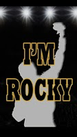 Screenshot of I'm Rocky