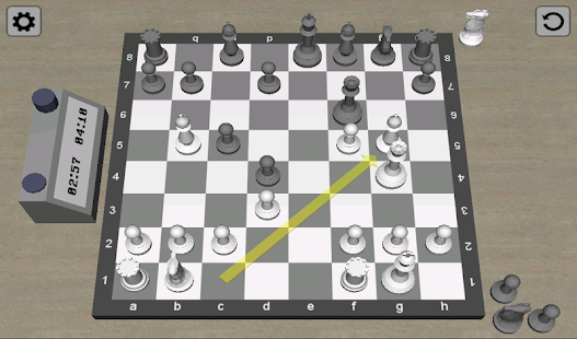 Fancy Chess FREE