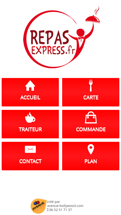 Repasexpress- screenshot